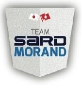 WEC 2015 - LOGO Team MORAND SARD