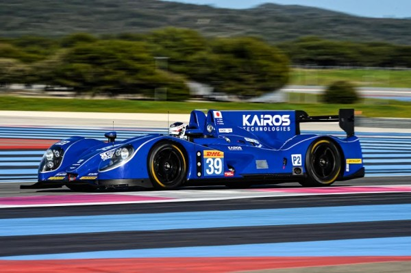 WEC-2015-PAUL-RICARD-Essai-de-nuit-Vendredi-27-Mars-MORGAN-Equipe-SARD-MORAND-Photo-Max-MALKA