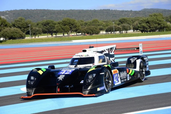WEC-2015-PAUL-RICARD-Le-jeudi-26-Mars-La-STRAKKA-DOME-Photo-Max-MALKA