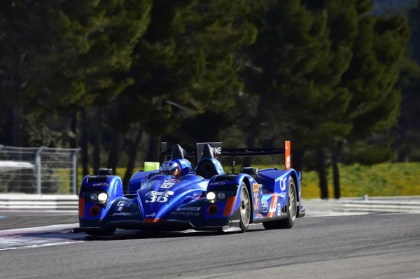 WEC-2015-PAUL-RICARD-Prologue-27-mars-ALPINE-A450B-Team-SIGNATECH-Paul-Loup-CHATIN-Photo-Max-MALKA