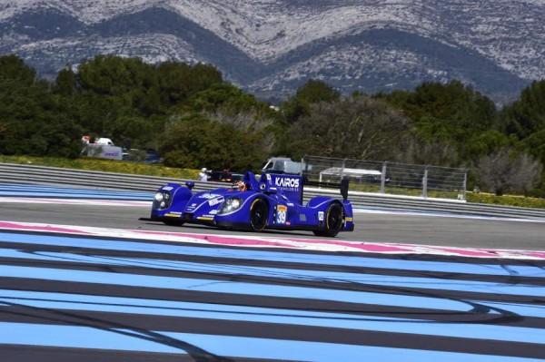 WEC-2015-PAUL-RICARD-Prologue-27-mars-MORGAN-N°39-du-TEAM-SARD-MORAND-DE-KLIEN-AMBERG-SAGA-Photo-Max-MALKA.