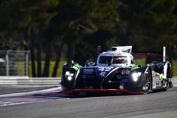 WEC-2015-PAUL-RICARD-Prologue-27-mars-STRAKKA-DOME-de-LAVENTIS-KANE-WATTS-Photo-Max-MALKA.