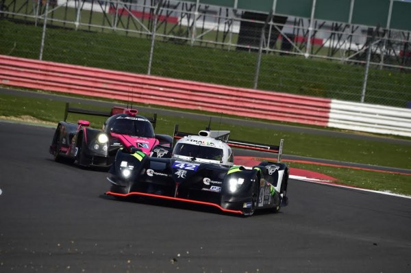 WEC 2015 SILVERSTONE -DOME STRAKKA et LIGIER JSP2 OAK Racing - Photo Max MALKA