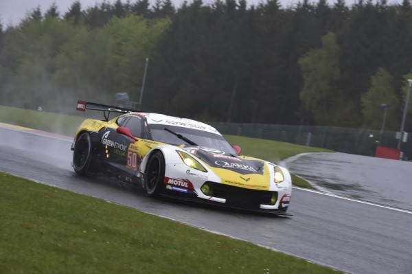 WEC-2015-SPA-Jeudi-26-avril-CHEVROLET-CORVETTE-LARBRE-photo-Max-MALKA