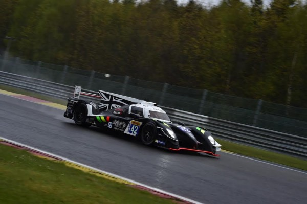 WEC-2015-SPA-Jeudi-29-AVRIl-La-DOME-du-STRAKKA-Racing-1ére-des-LMP2-Photo-Max-MALKA