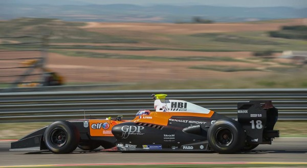 WORLD-SERIES-by-RENAULT-2015-MOTORLAND-Formule-3.5-AURELIEN-PANIS-Team-TECH1-Photo-Antoine-CAMBLOR