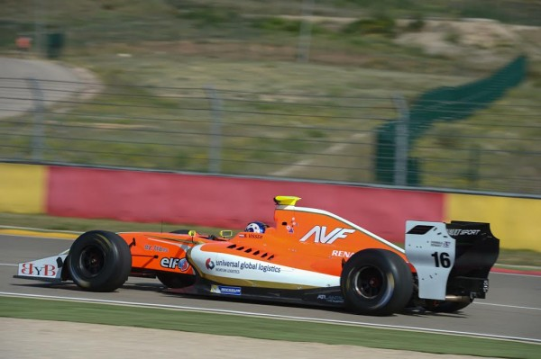 WORLD-SERIES-by-RENAULT-2015-MOTORLAND-Formule-3.5-N°16-Beitske-VISSER-Team-AVF-Photo-Antoine-CAMBLOR.