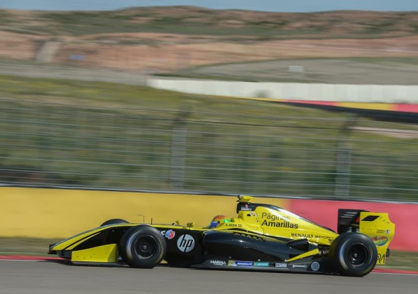WORLD-SERIES-by-RENAULT-2015-MOTORLAND-Formule-3.5-ROBERTO-MEHRI-Team-PONS-RACING-Photo-Antoine-CAMBLOR