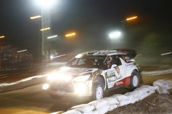 WRC-2015-ARGENTINE-ES1-SUPERSPECIALE-DS3-KRIS-MEEKE-DS3