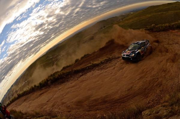 Rally Argentina 2015
