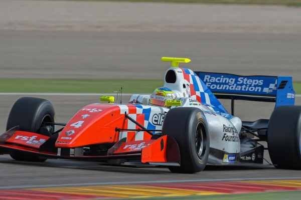 WSR-2015-MOTORLAND-ARAGON-26-avril-OLIVER-ROWLAND-Photo-Antoine-CAMBLOR