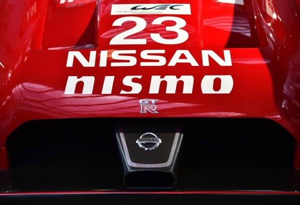24-HEURES-DU-MANS-Présentation-Teaml-NISSAN-NISMO-LMP1-GT-R-Photo-Max-MALKA
