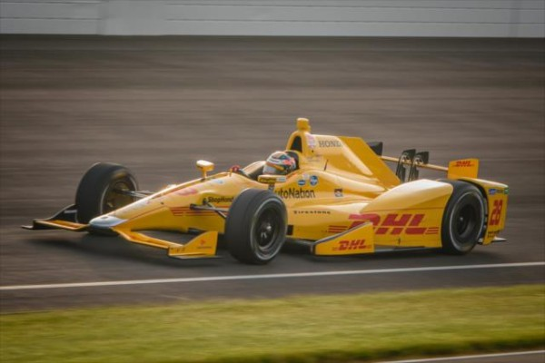 500-MILES-2015-Qualifs-RYAN-HUNTER-REAY.