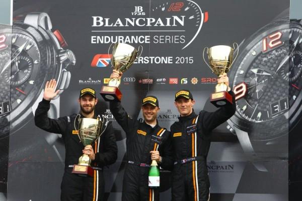 BLANCPAIN-ENDURANCE-SERIES-2015-SILVERSTONE-Victoire-de-la-McLAREN-du-VON-RYAN-Racing.