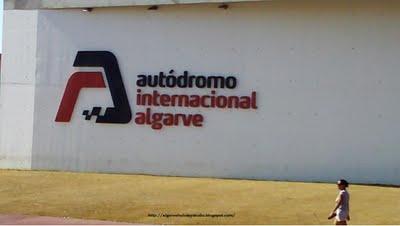 CIRCUIT DE PORTIMAO --
