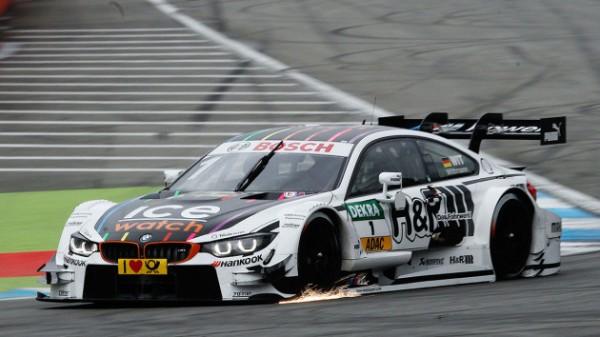 DTM-2015-HOCKENHEIM-BMW-MARCO-WITTMANN
