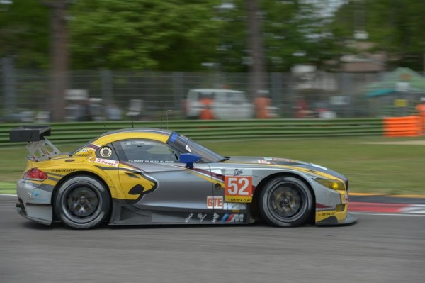 ELMS-2015-IMOLA-17-MAI-La-BMW-Z4-Equipe-MARC-VDS-Photo-Antoine-CAMBLOR.