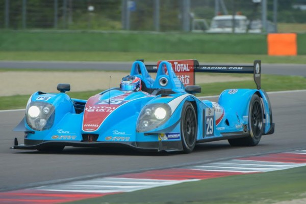 ELMS-2015-IMOLA-17-MAI-La-MORGAN-PEGASUS-Photo-Max-MALKA