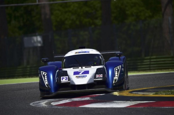 ELMS-2015-IMOLA-LA-GINETTA-N°-7-UNIVERSITY-of-BOLTON-Photo-Max-MALKA