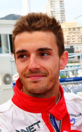 F1-MONACO-2014-Jules-BIANCHI-Photo-Jean-Francois-THIRY