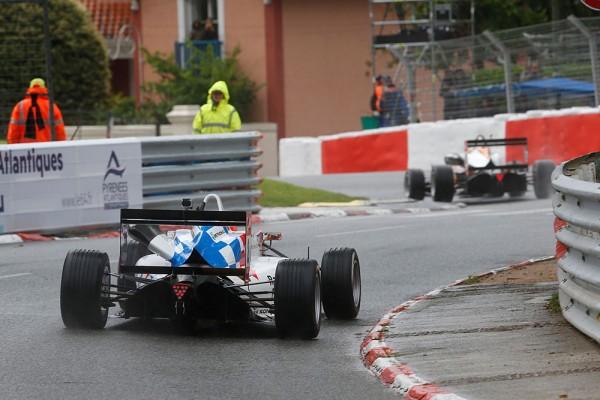 F3 2015 GP de PAU - JAKE DENNIS du PREMA