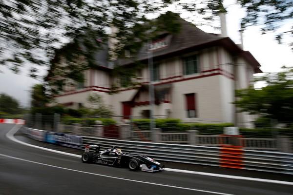F3 2015 GP de PAU - VAN AMERSFOORT CHARLES LECLERC  Dallara VW