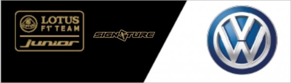 F3 TEAM SIGNATURE LOGO