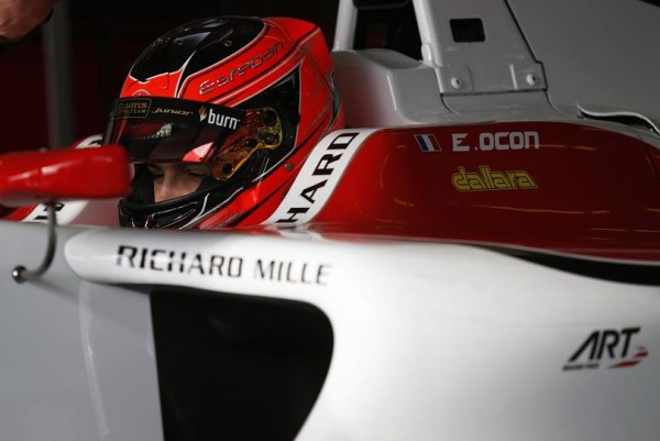 GP3-2015-Test-19-Mars-circuit-ESTORIL-ESTEBAN-OCON