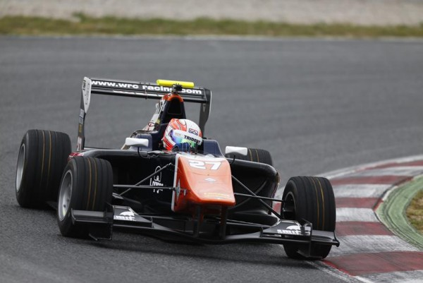GP2-2015-Test-MONTMELO-22-Avril-Circuit-de-CATALUNYA-a-MONTMELO-LUCAS-GHIOTTO-Team-TRIDENT