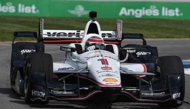 INDYCAR 2015 GP INDIANAPOLIS WILL POWER PENSKE