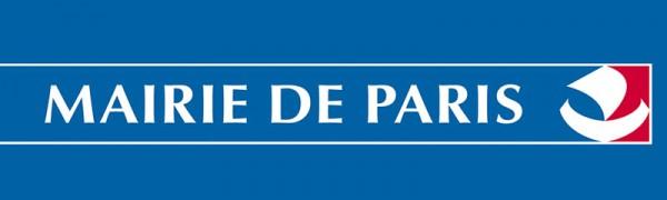 MAIRIE DE PARIS LOGO