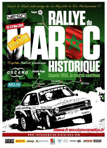 MAROC HISTORIQUE 2015 HAASE FOTO CLASSIC--0133