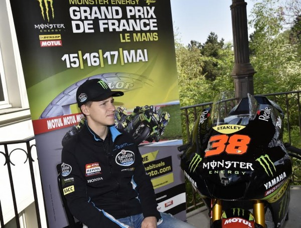 MOTO-GP-2015-FRANCE-Présentation-le-23-avril-a-PARIS-FABIO-QUARTARARO-Photo-Max-MALKA-