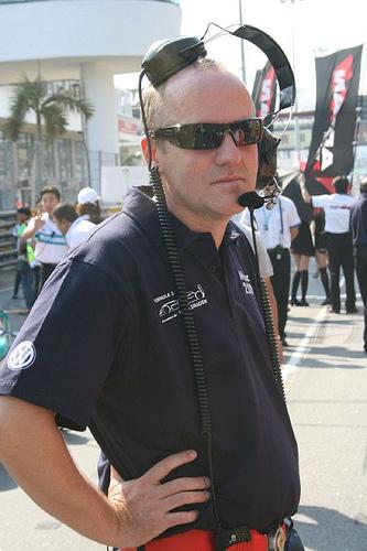 Team Signature Philippe Sinault