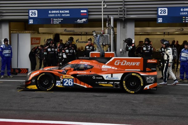 WEC-2015-SPA-LIGIER-JSP2-G-Drive-N°26-Photo-Max-MALKA
