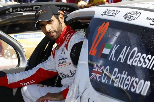 WRC-2015-ARGENTINE - DS3-CITROEN-de-AL-QASSIMI