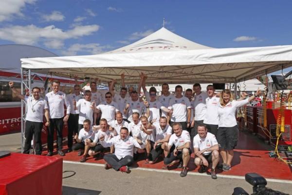 WRC-2015-ARGENTINE-26-avril-LA-JOIE-DES-HOMMES-DU-TEAM-CITROEN