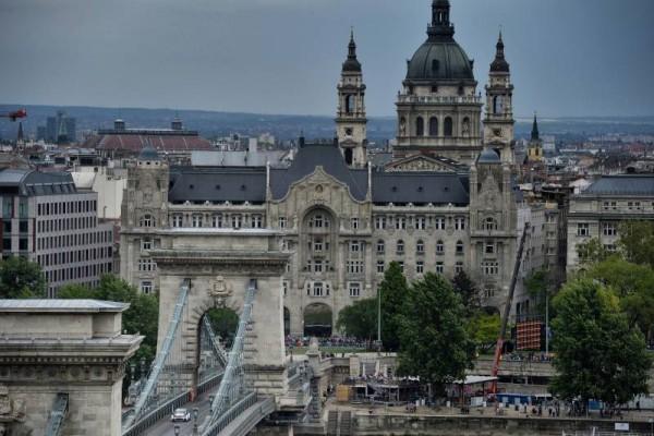 WTCC-2015-BUDAPEST-Show-Team-CITROEN-dans-BUDAPEST