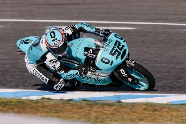 DANNY KENT SUR LES TRACES DE BARRY SHEENE