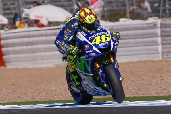 200 PODIUMS POUR ROSSI,RECORD ABSOLU