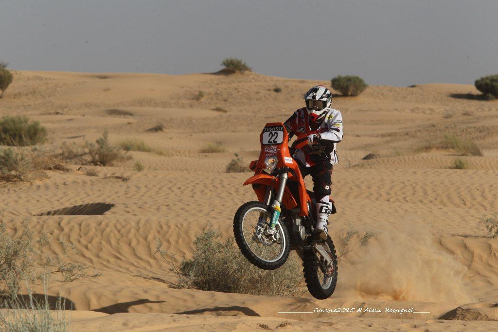 Rallye De Tunisie 2015 Le Jour Le Plus Long Autonewsinfo
