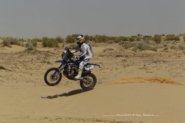 HELDER RODRIGUEZ ET LES SSV HÉROS DU TUNISIE 2015