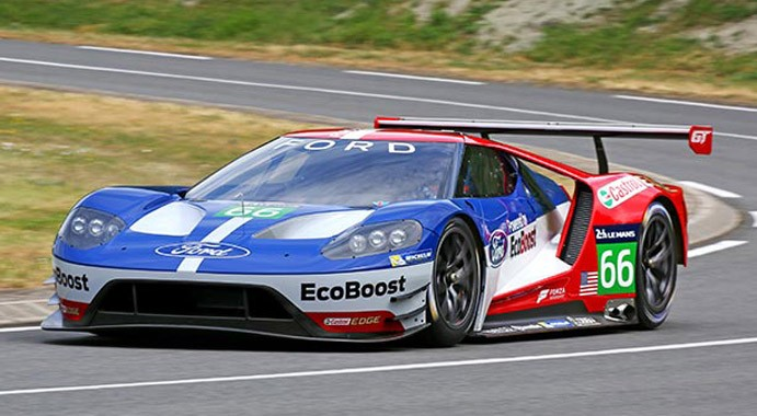 ford annonce son grand retour aux 24 heures du mans en 2016 en gt autonewsinfo. Black Bedroom Furniture Sets. Home Design Ideas