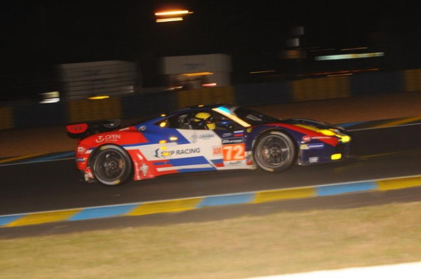 24-HEURES-DU-MANS-2015-La-FERRARI-F458-du-Team-SMP-Racing-Photo-Patrick-MARTINOLI