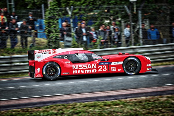 24-HEURES-DU-MANS-2015-NISSAN-N°22-de-PLA-MARDENVOROUGH-CHILTON-Photo Thierry COULIBALY