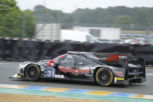 24 HEURES DU MANS 2015 -TEST - LIGIER JSP2 N°31 Team EXTREME SPEED de Ed BROWN Johannes van OVERBEEK et Jonathan FOGARTY - Photo Thierry COULIBALY