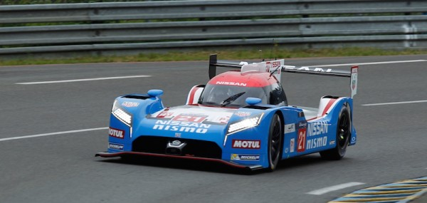 24-HEURES-DU-MANS-2015-TEST-NISSAN-N°-21-Photo-Thierry-COULIBALY