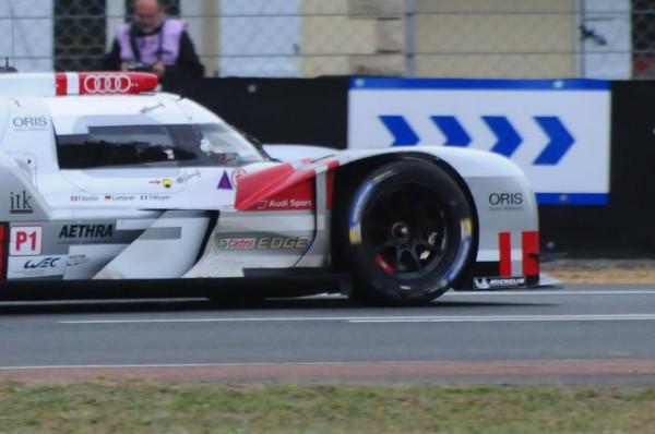 24-Heures-du-Mans-2015-Les-Audi-aux-couleurs-dOris-Photo-Patrick-Martinoli
