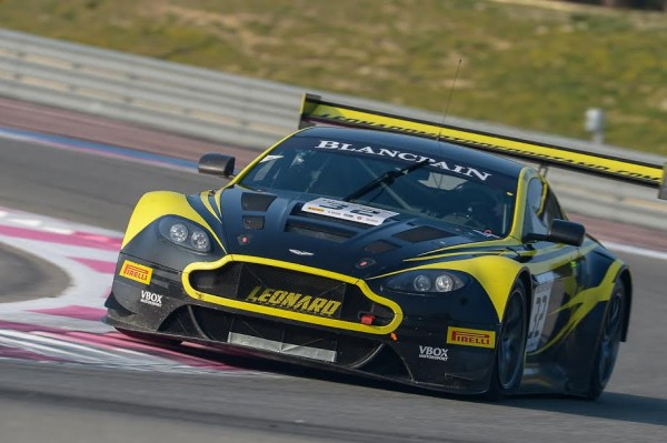 Blancpain-2015-Cricuit-Paul-Ricard-Aston-de-Stuart-Leionard-Paul-Wilson-Michael-Meadows-Photos-Antoine-Camblor