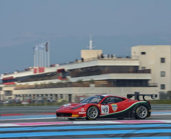 Blancpain-2015-Cricuit-Paul-Ricard-Ferrari-F458-Martin-Lantigne-Patryck-Van-Glabeke-Photo-Antoine-Camblor.